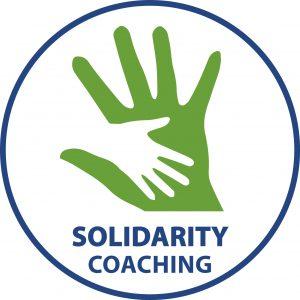 EMCC logo - Solidarity Coaching